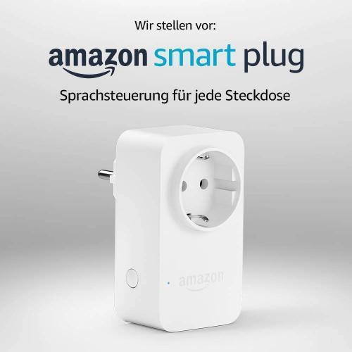 Ganz schön smart – Produkte für ein vernetztes Zuhause bei Amazon.de