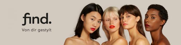 Amazon startet hochwertige Make-up-Kollektion unter Eigenmarke find.
