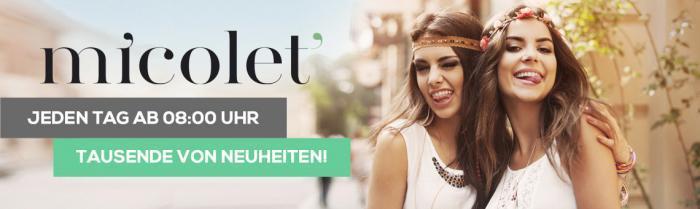 Second-Hand-Marktplatz Micolet will in Deutschland Produktverkauf ermöglichen