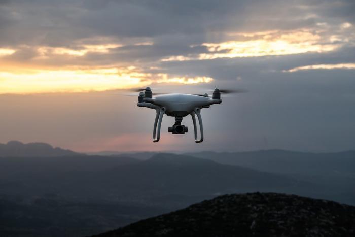 JD.com hat erste erfolgreiche Drohnenlieferung in Indonesien durchgeführt