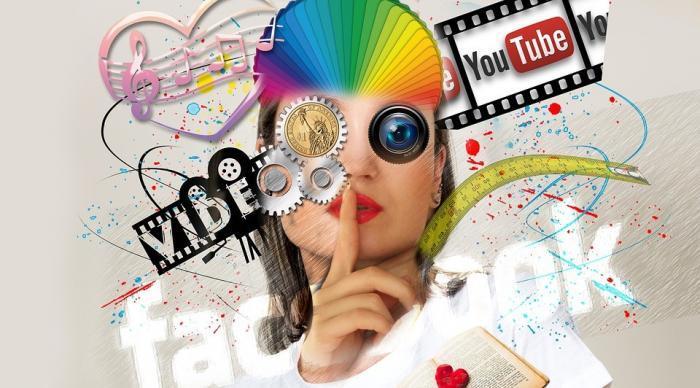 Werbung - welche verschiedenen Arten gibt es?