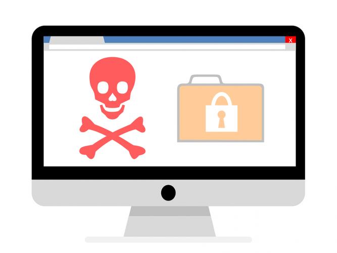 Als Rechnung getarnter Trojaner in vorgeblich von Polizei versandter E-Mail im Umlauf