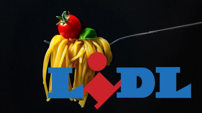 Lebensmittel-Lieferungen: Lidl kooperiert in Italien mit Supermercato24