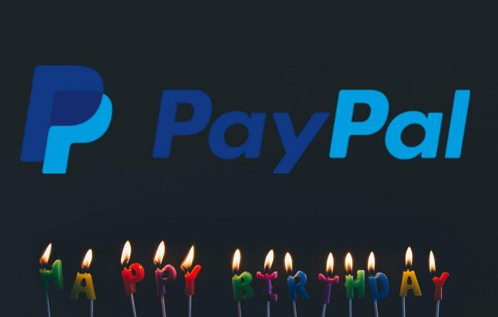 Jubiläum: 15 Jahre PayPal in Deutschland