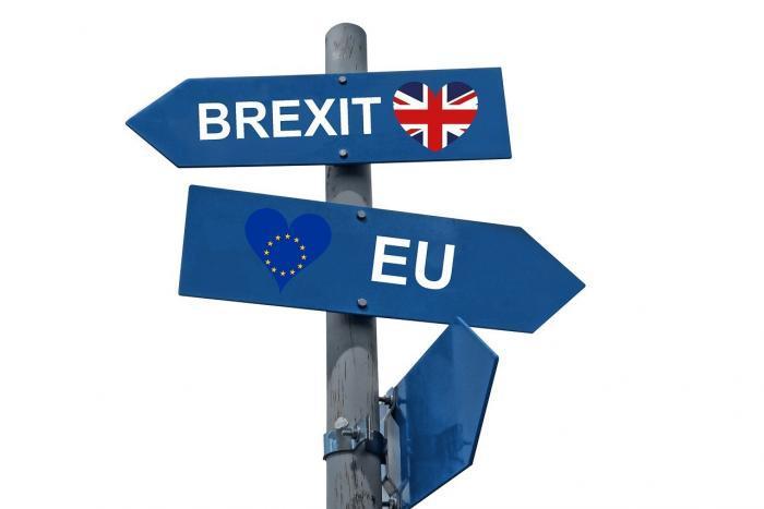 Gute Geschäfte dank Brexit