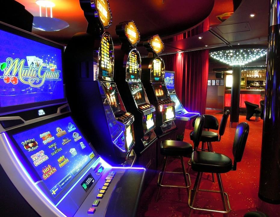 Die besten deutschen Spieleanbieter wie Bally Wulff im Karamba Casino