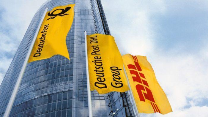Deutsche Post DHL Group und SF Holding besiegeln wegweisendes Supply-Chain-Abkommen