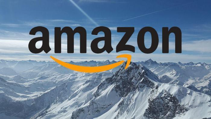 In Österreich feiert Amazons erstes Verteilzentrum den Start