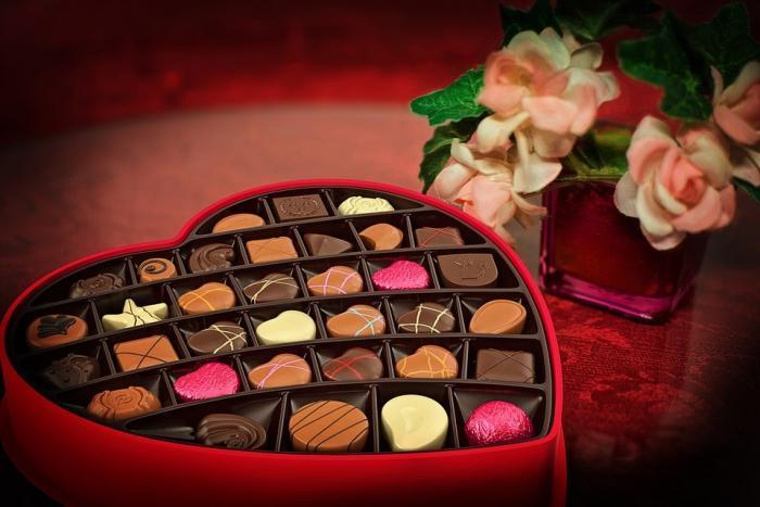 So kommen Blumen & Co. zum Valentinstag garantiert gut an