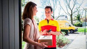 DHL will Kunden präzisere Informationen zu Paketlieferung geben