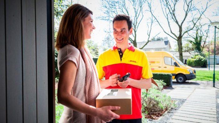DHL erhöht Preise für Geschäftskunden mit individuell vereinbarten Konditionen