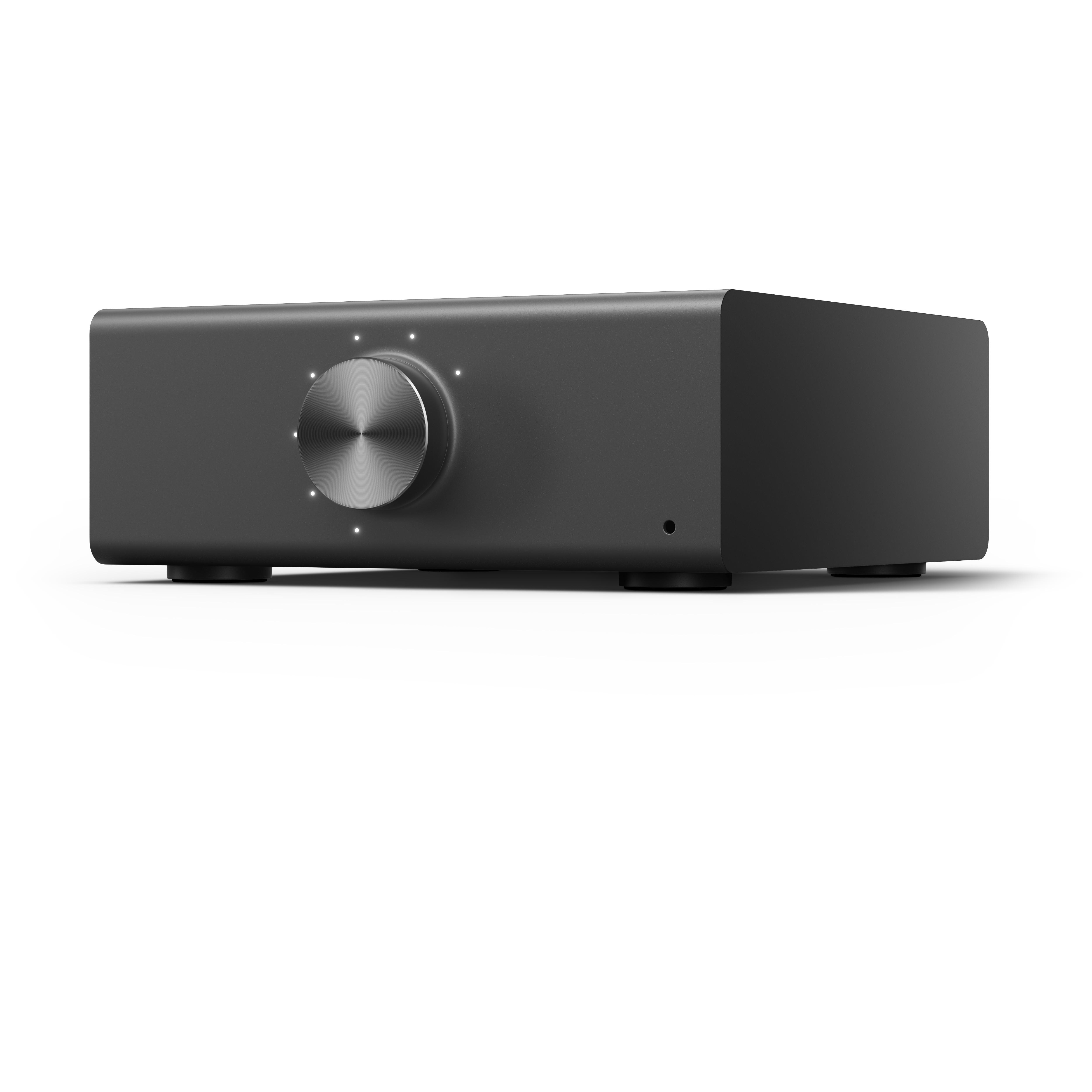 Echo Link Amp – Streamen und verstärken Sie Hi-Fi-Musik auf Ihren Lautsprechern