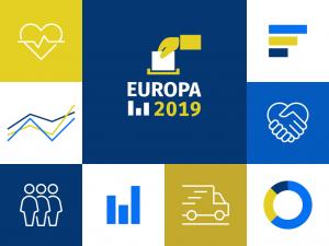Was bewegt Europa? Fakten zur EU im Vorfeld der Europawahl 2019