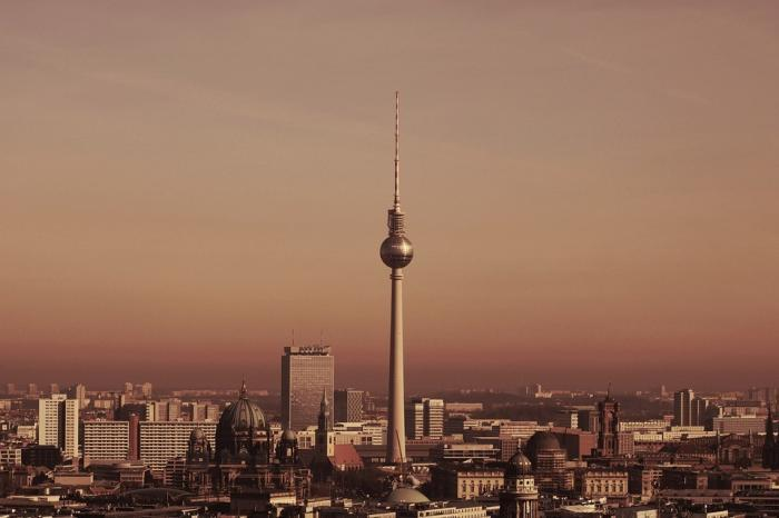 Amazon will neues Sortierzentrum in Berlin-Schönefeld eröffnen