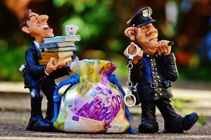 Mehrwertsteuerbetrug: Neues Tool hilft EU-Ländern beim Aufspüren von Betrügern und verspricht Steuereinnahmen in Milliardenhöhe