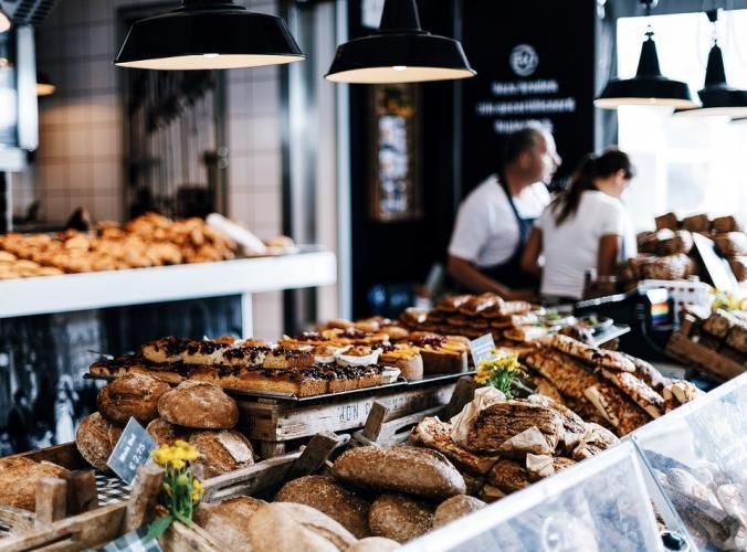 Münchner Bäckereikette lässt Kunden Waren über Mobile Payment App bestellen und bezahlen