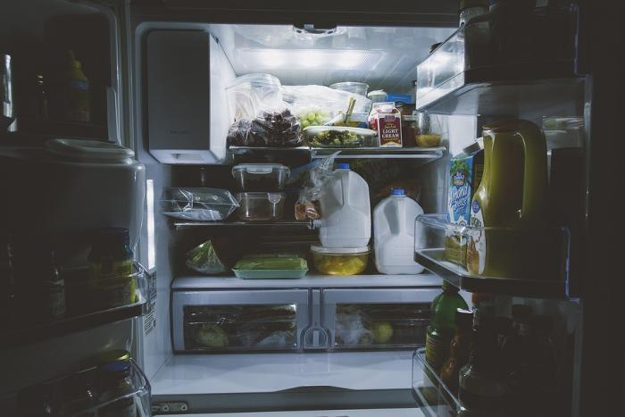 Walmart will direkt in den Kühlschrank liefern