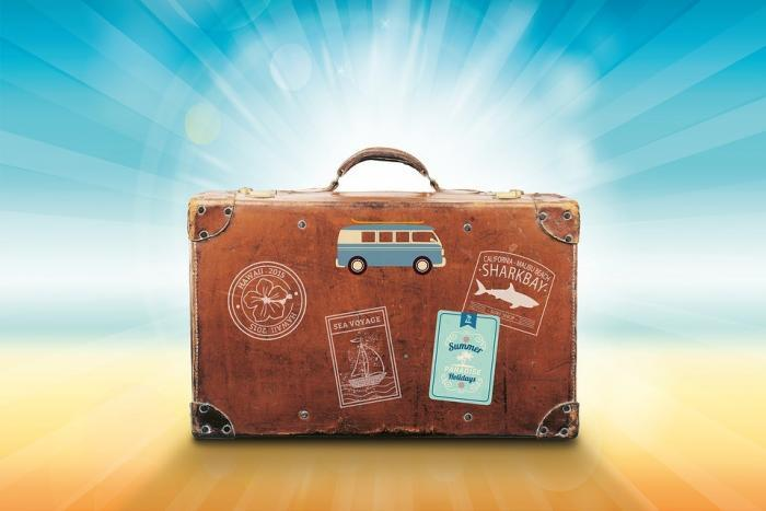 Sparen beim Reisezubehör: 3 simple Tipps