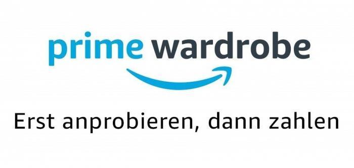 Amazon Fashion startet Prime Wardrobe auf amazon.de: Erst anprobieren, dann zahlen