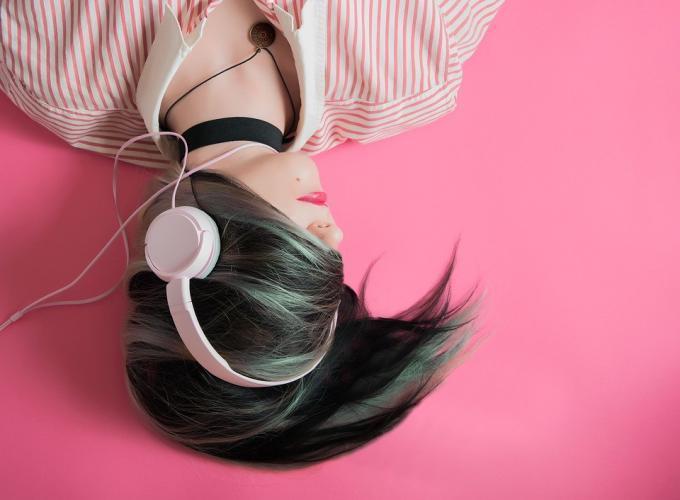 Online-Audio-Monitor 2019: Zwei von drei Deutschen nutzen Online-Audio-Angebote