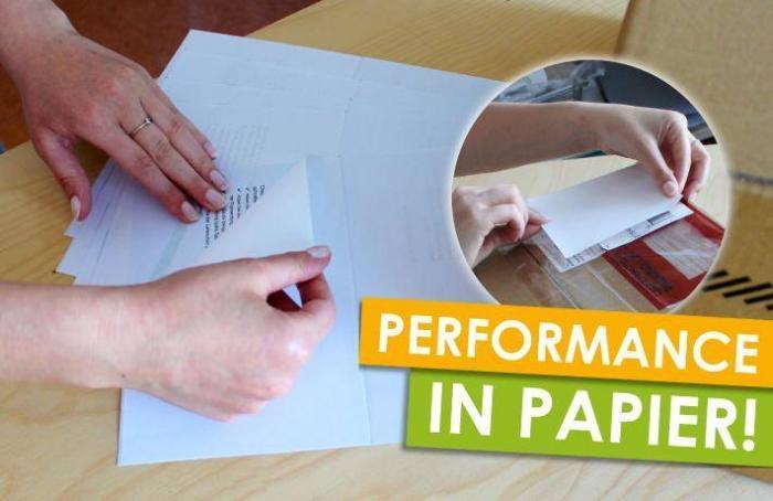 Intelligentes Pakettagging mit dem Prof-IT Label®: Funktional, effizient und individuell