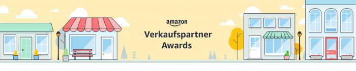 Verkaufspartner-Tag: Amazon feiert kleine und mittlere Unternehmen aus Deutschland und Österreich