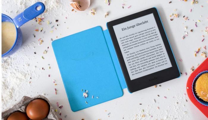 Kindle Kids Edition: Das erste Leseerlebnis speziell für Kinder