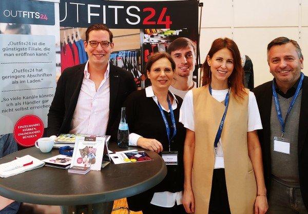 Outfits24- ein OnlineShop der lokale Fachhändler unterstützt