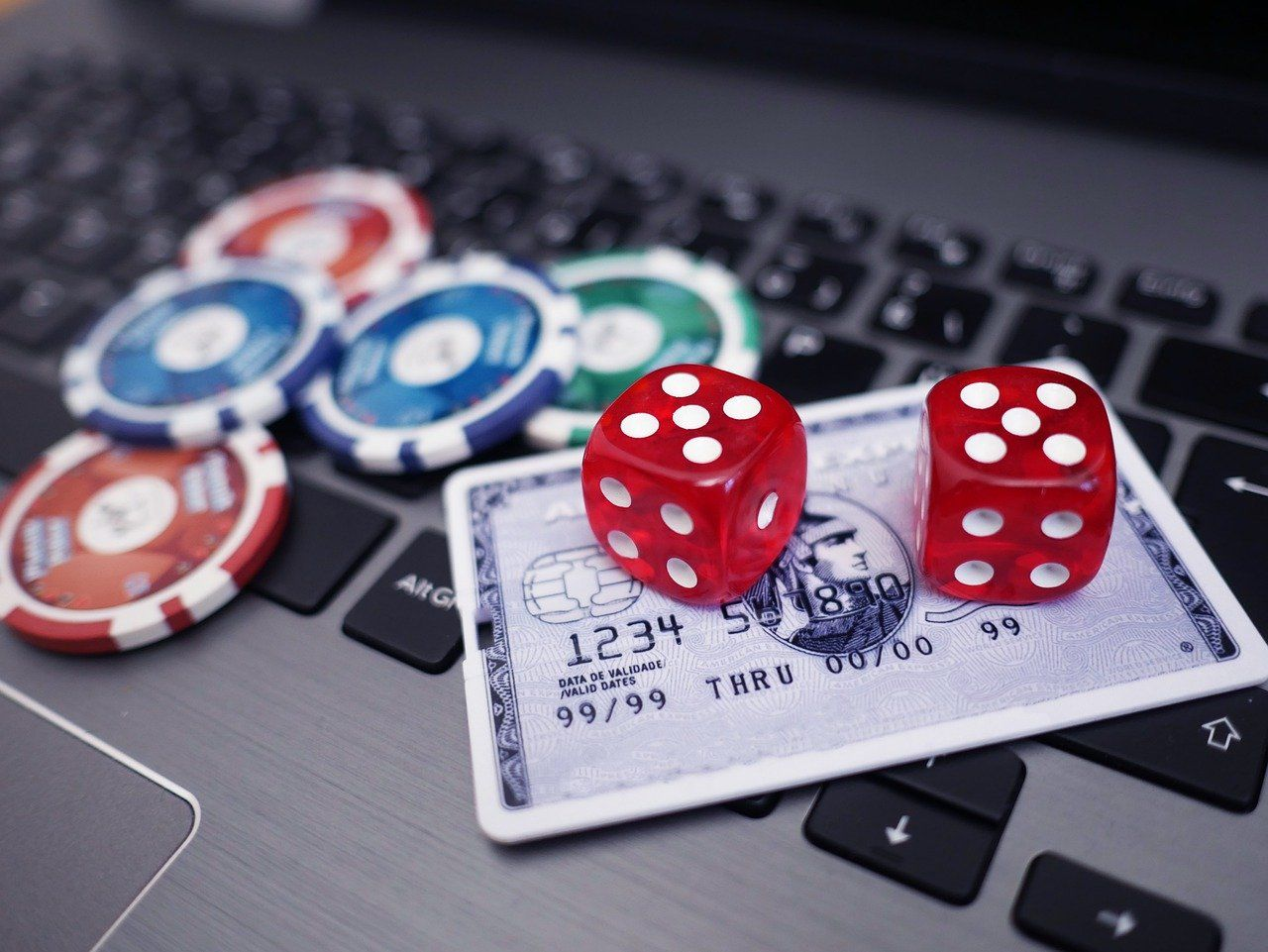 Gewinnchancen Online Casino