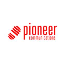 pioneer communications