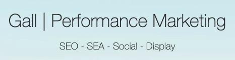 Gall Performance Marketing